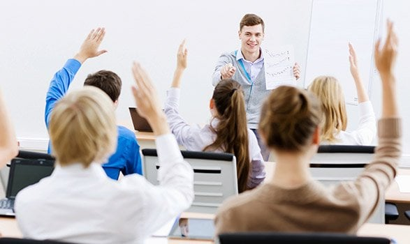 Teacher Training, TESOL , CELTA ve DELTA Programları
