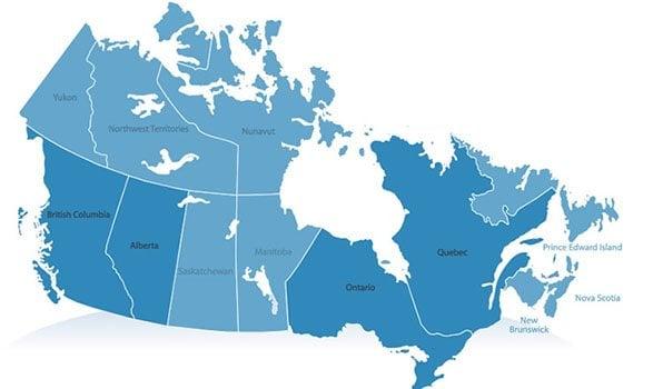 Kanada'da Üniversite Başvuru ve Kabul Şartları