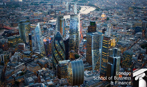 London school of business finance lisans üstü sertifika programları