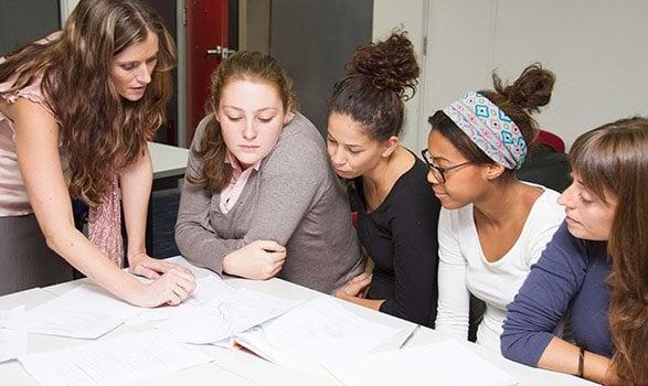 Australian Pacific College English Melbourne