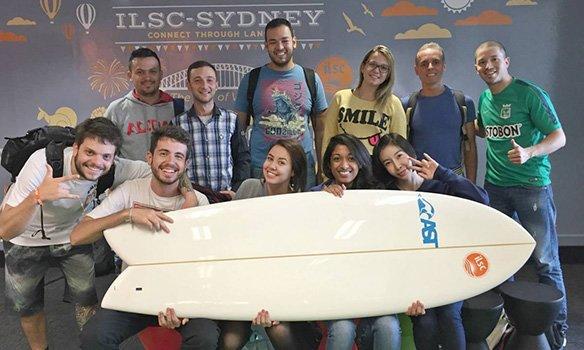 ILSC Language School Sydney