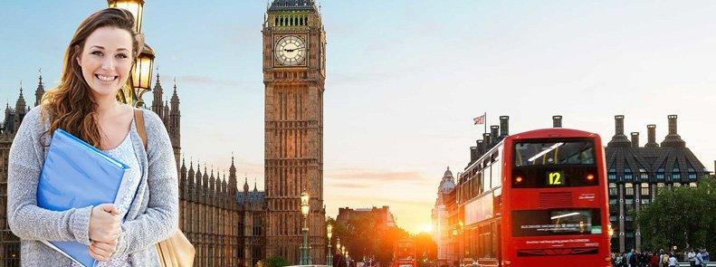 İngiltere'de ekonomik İngilizce kursları