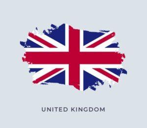 İngiltere Bayrak