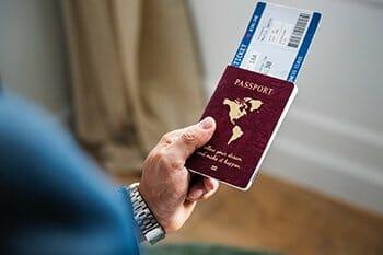 Yurtdışı Vize İşlemleri