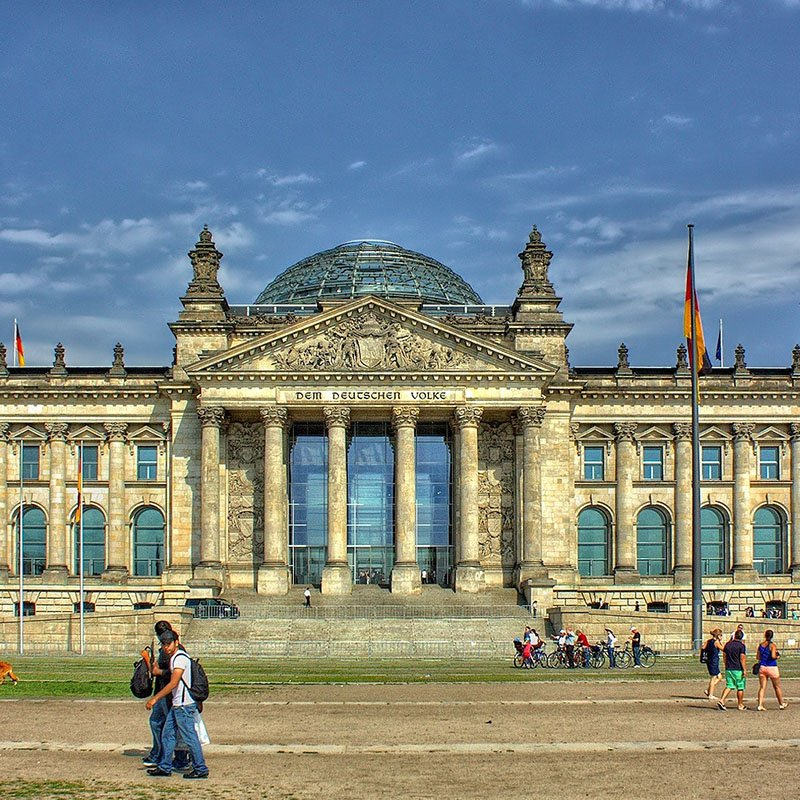 Almanya üniversite