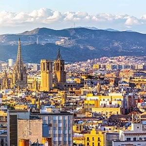Barcelona Dil Okulları