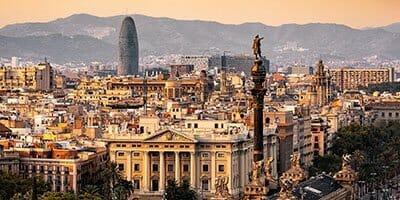 İspanya Dil Okulları
