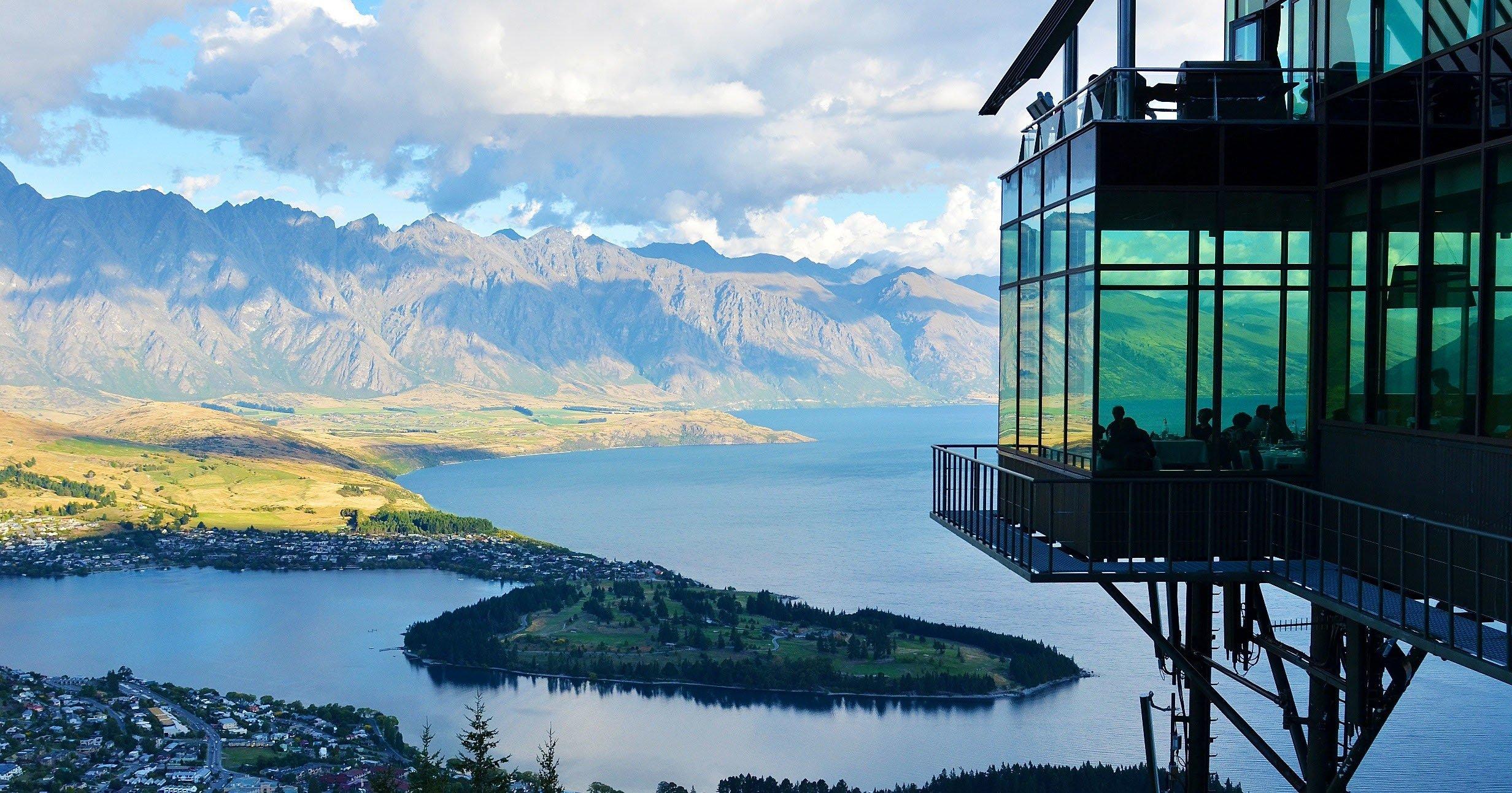 Yeni Zelanda Dil Okulları