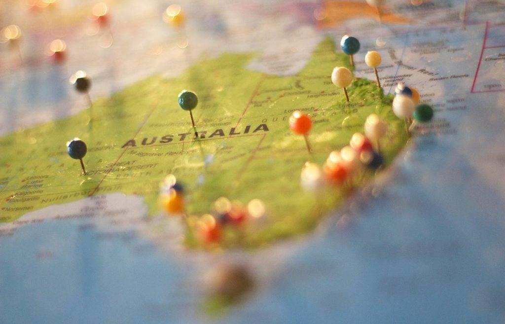 Avustralya Dil Okulları Görsel