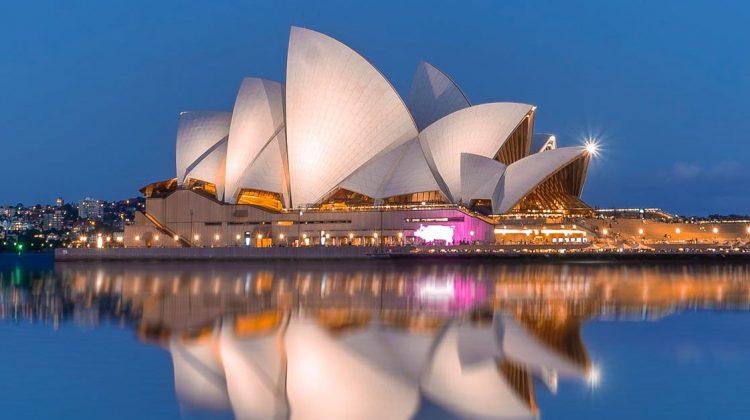 Avustralya'da Ekonomik İngilizce 175'AUD'dan Başlayan Fiyatlarla