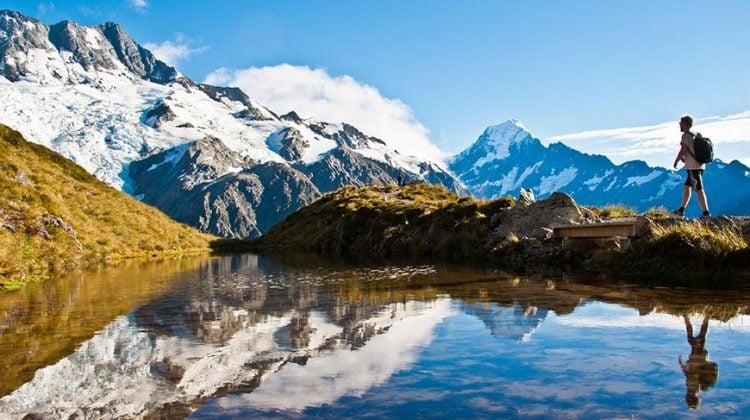 Yeni Zelanda Yeni Fırsatlarla Geri Döndü!