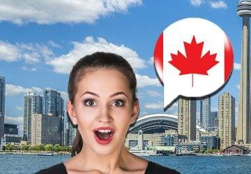 Kanada dil okulları resmi kayıt ofisi