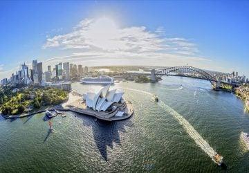 Avustralya sertifika programlarıyla kariyerinize yön verin!
