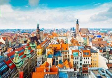 Polonya'da Sınavsız Üniversite Fırsatı