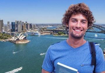 Avustralya'da %35'e varan indirimle İngilizce öğrenin!