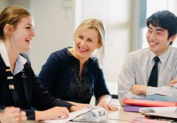 Avustralya'da sertifika ve diploma programlarıyla kariyerinizde fark yaratın.