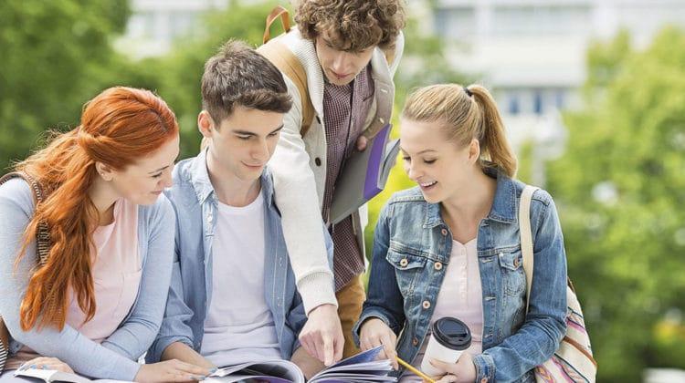 İrlanda'da work and study ile İngilizce öğrenin