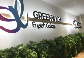 Greenwich English Sydney Dil Okulu